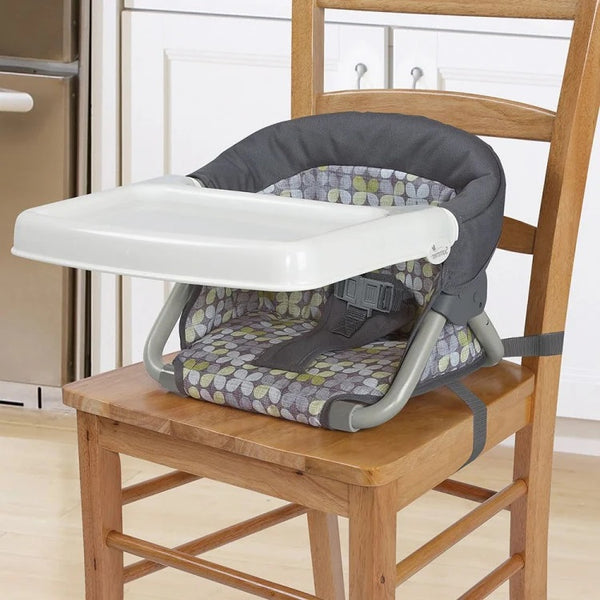 SUMMER INFANT BABY KIDS SECURE SEAT CHAIR HOOK ON BOOSTER