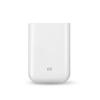 XIAOMI 3 Inch Pocket 300 DPI AR ZINK Bluetooth Photo Printer - White