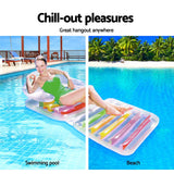 Bestway Floating Inflatable Float Floats Floaty Lounger Pool Bed Seat Toy Play