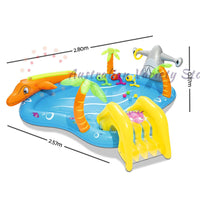 Bestway Sea Life Play Centre