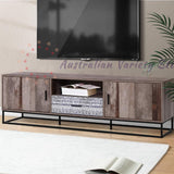 Artiss TV Cabinet Entertainment Unit