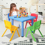 Keezi 5 Piece Kids Table and Chair Set | Australian Variety Store