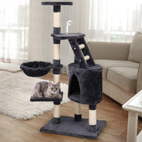 i.Pet Cat Tree 120cm