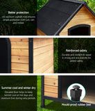 i.Pet Dog Kennel Kennels Outdoor