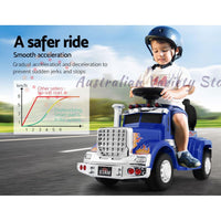 Ride On Cars Kids Electric Toys Car Battery Truck