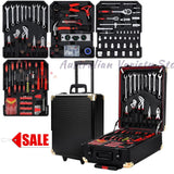 Tool Kit Trolley Case