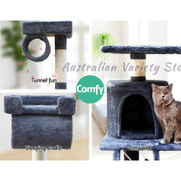 i.Pet 141cm Cat Scratching Post | Australian Variety Store