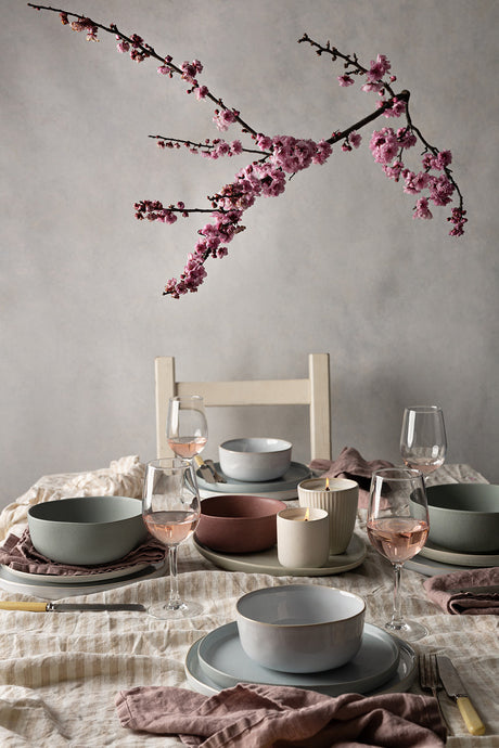 Wax, Wane and Wattle - The Spring Table at made + more