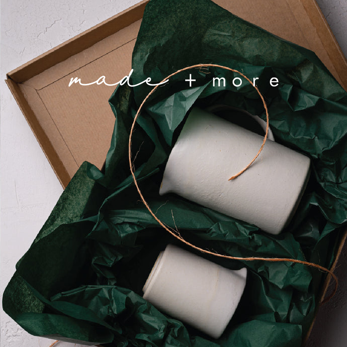 Mother's Day at made + more