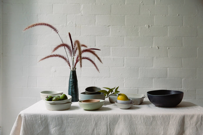 Autumn at made + more: Simplicity + Warmth by @_housefrau Sabine Bannard