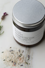 Load image into Gallery viewer, Plant Remedy Bath Soak - Lavender + Chamomile