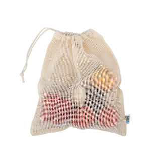 Redecker Fruit and Vegetable Bag - set of 2