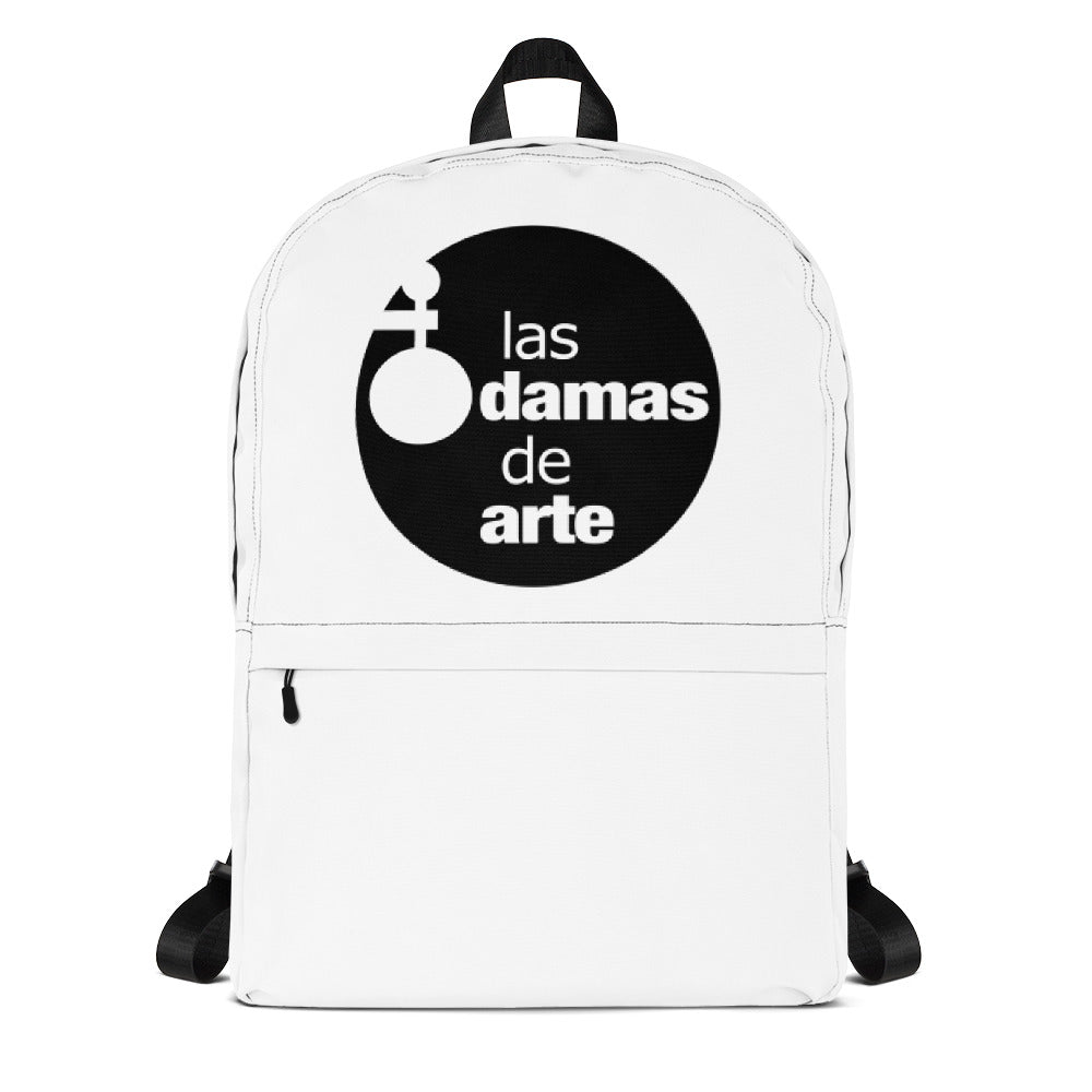 Las Damas de Arte Backpack - [las_damas]