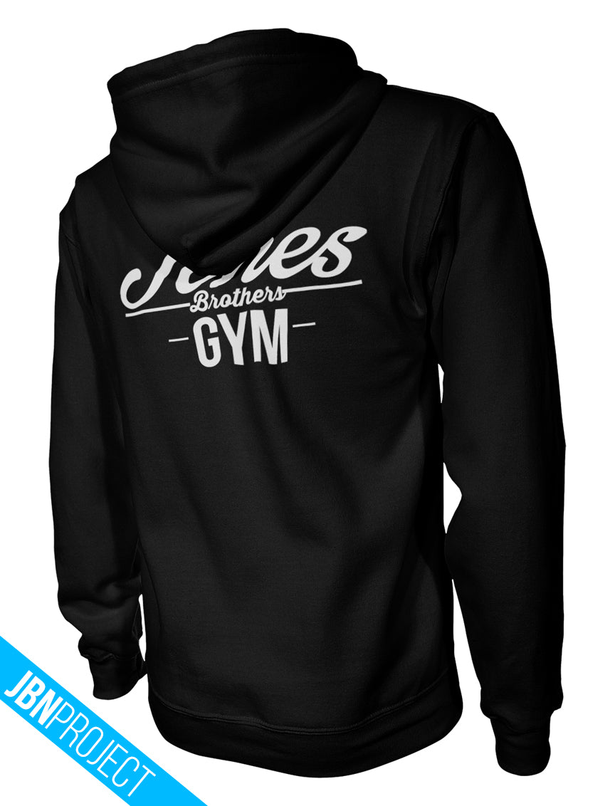 Jones Brothers Unisex Urban Fit Hoodie