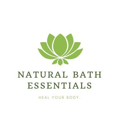 Natural Bath Essentials | Large Bath Bombs