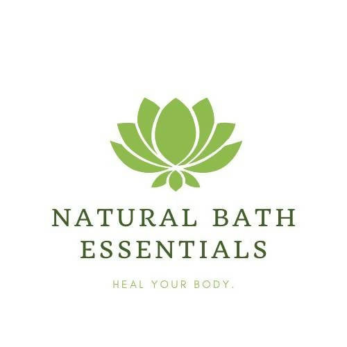 Natural Bath Essentials | Doughnut Bath Bombs