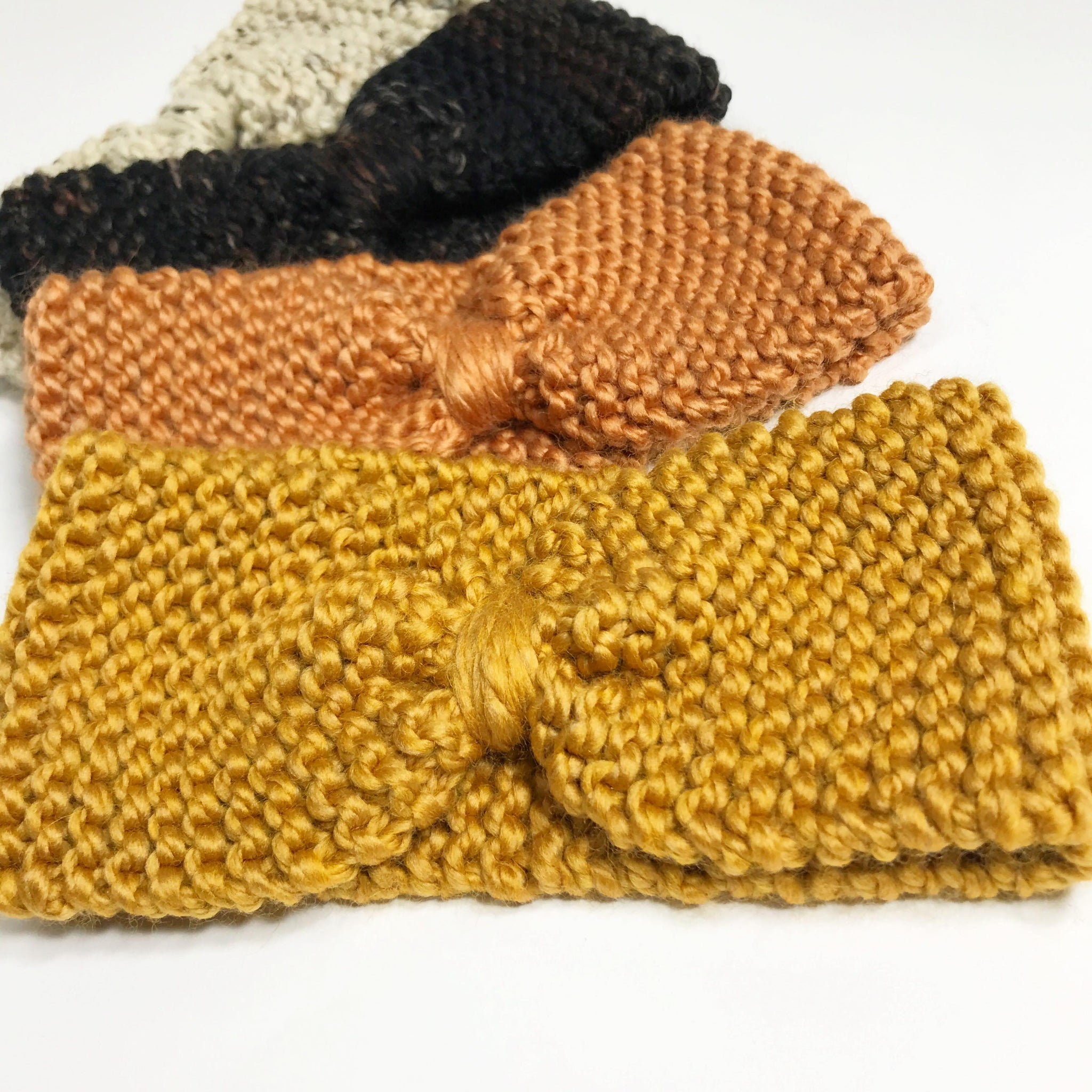 Bare Knits Co. | Luxury Knitted Headband