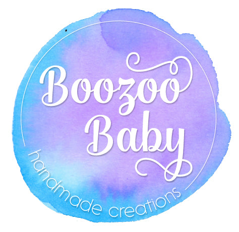 Boozoo Baby Handmade Creations | Drawstring Backpack