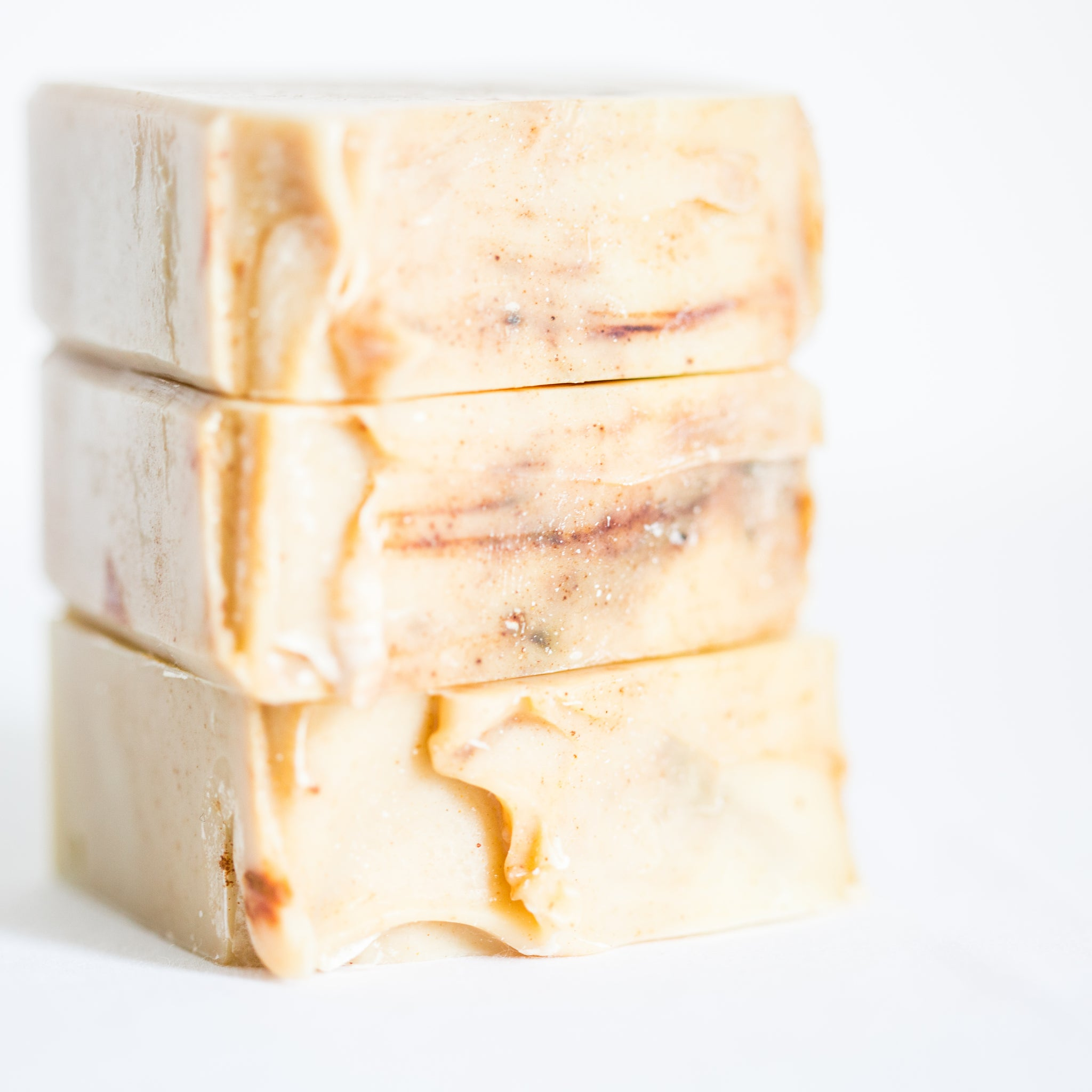 Healthy Glow | Luxury Organic Artisan Soap