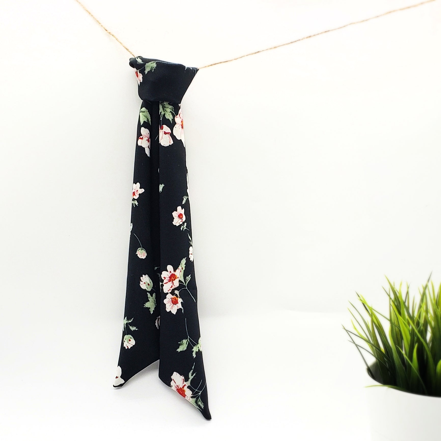 She's Sew Chic | Hair Scarf