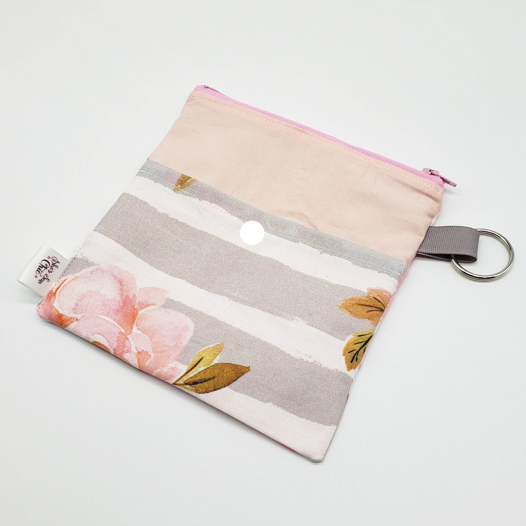 She's Sew Chic |  Mask Pouch