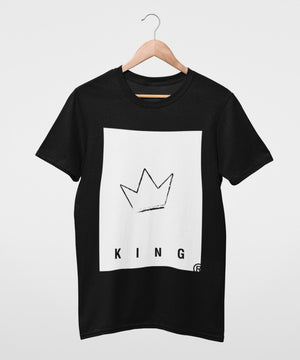KING or QUEEN - Couple&Co | Partnerwear