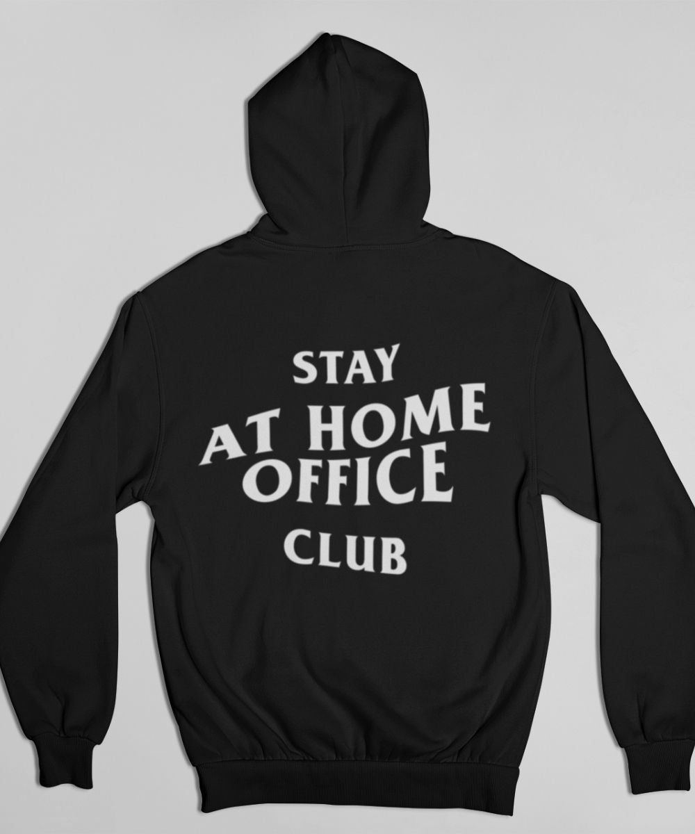 Stay At Home Office Club - Couple&Co | Partnerwear