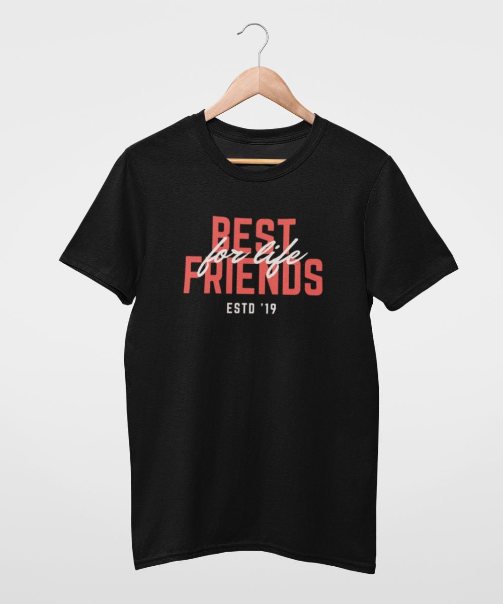 BEST FRIENDS - Couple&Co | Partnerwear