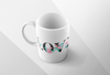 Love signature Mug - Couple&Co | Partnerwear
