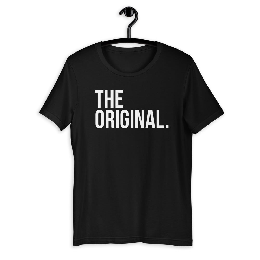 The Original. | Family Shirt - Couple&Co | Partnerwear