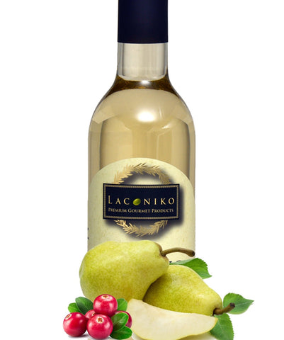 Cranberry & Pear White Balsamic - 375ml