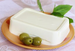 Cream Cheese Stuffed Olive