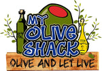 My Olive Shack Gift Card