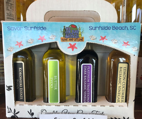 Savor Surfside Gift Pack
