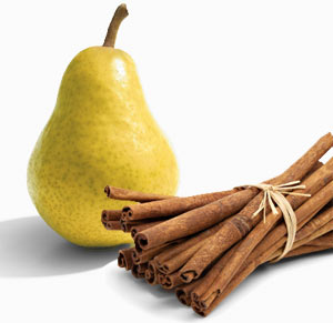Cinnamon Pear White Balsamic