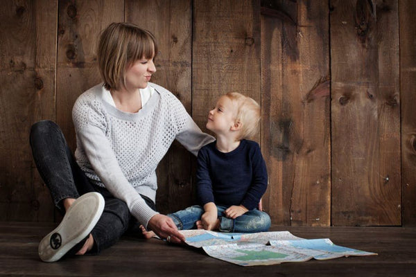 10 tips mothers can use to improve their child's concentration level