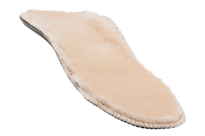 Shearling Orthotic-Metatarsal Womens