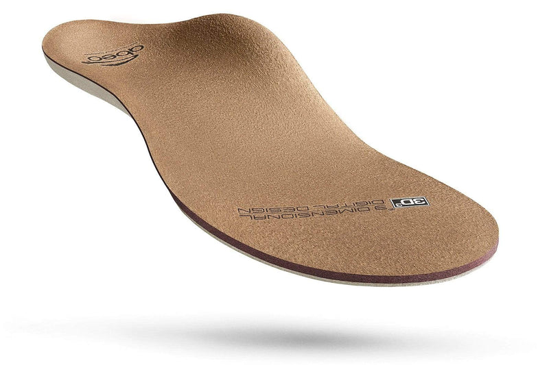 ABEO 3D3 Casual Orthotic-Neutral Womens