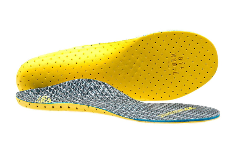 ABEO 3D3 Max Performance Orthotic-Metatarsal Womens