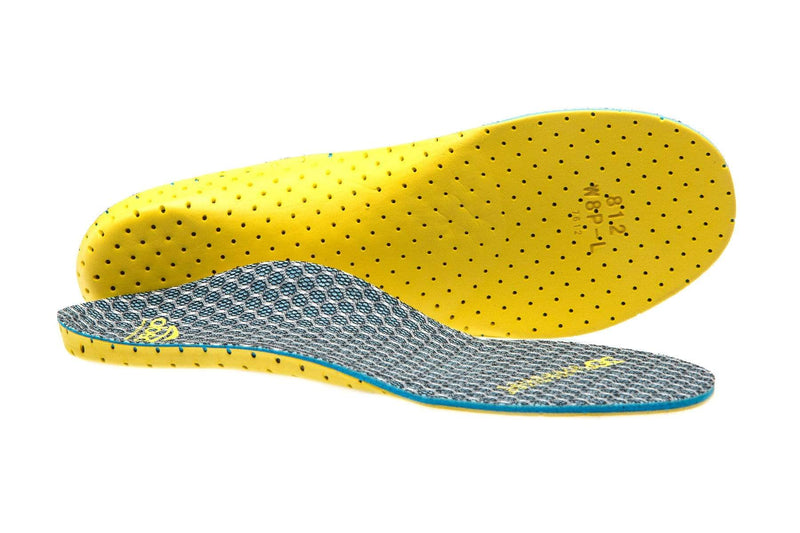 ABEO 3D3 Max Performance Orthotic-Post Womens