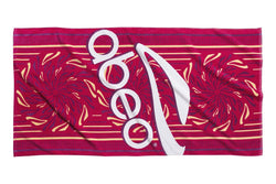 ABEO ACCESSORIES Beach Towel