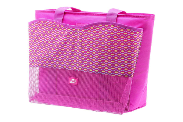 ABEO ACCESSORIES Cooler Bag with Pocket