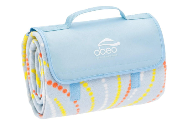 ABEO ACCESSORIES Packable Picnic Blanket