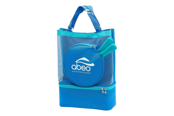 ABEO ACCESSORIES Paddle Ball Tote
