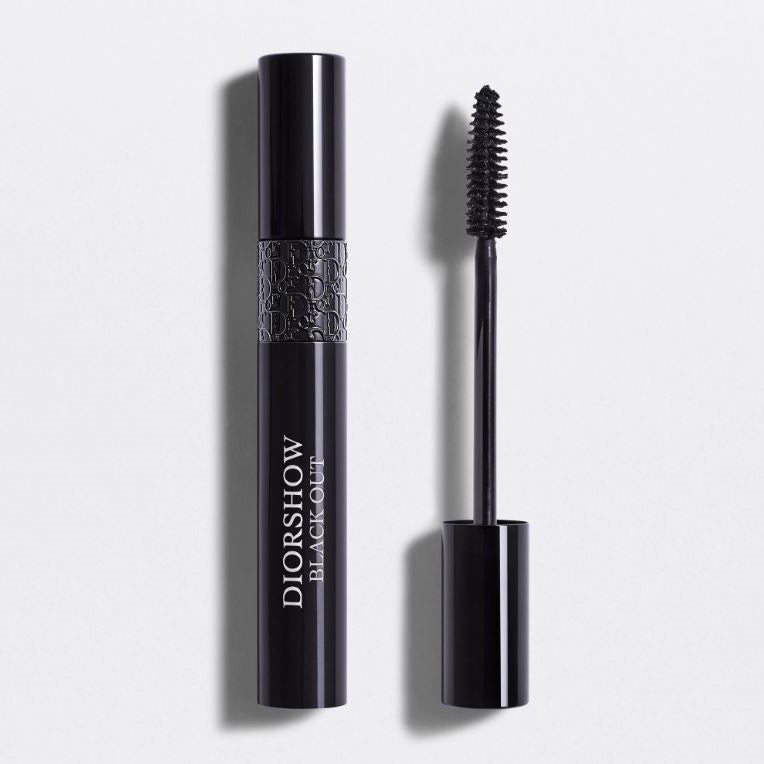 Diorshow Black Out | Spectacular volume intense black khôl mascara