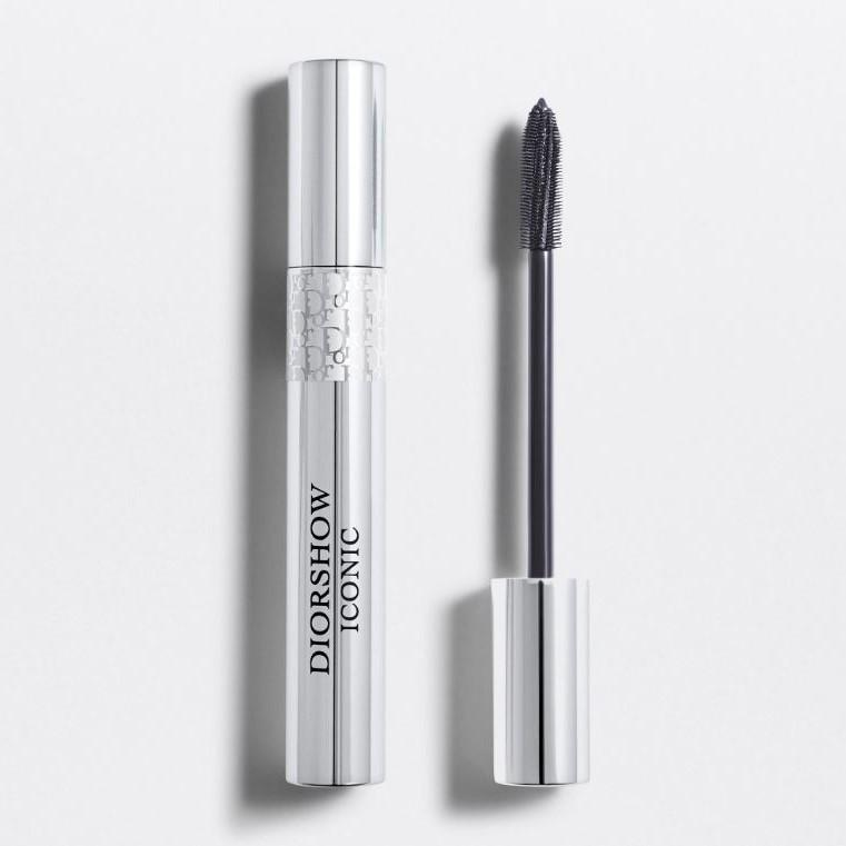 Diorshow Iconic | High definition lash curler mascara