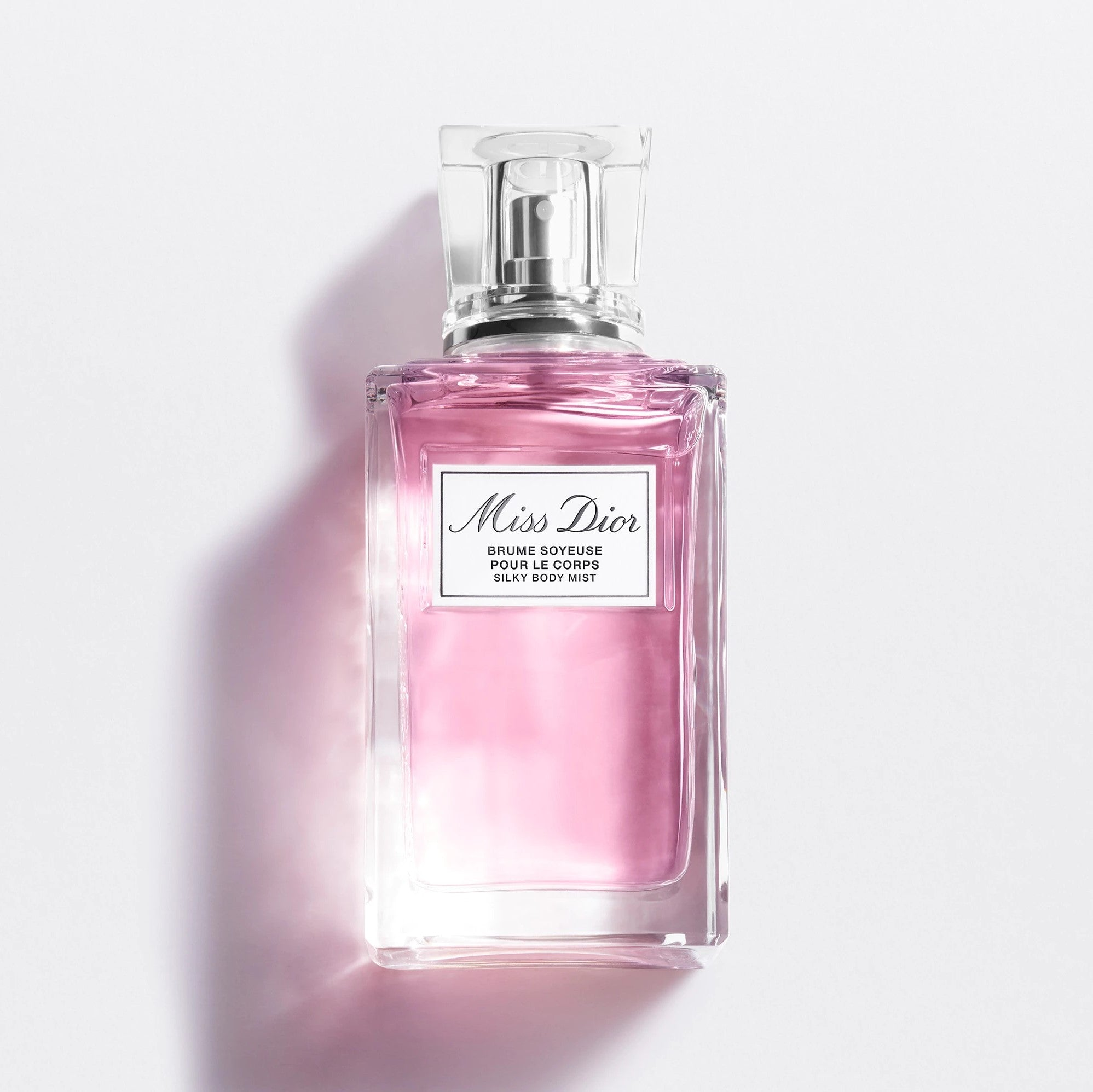 Miss Dior | Silky body mist