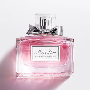 Miss Dior Absolutely Blooming | Eau de parfum