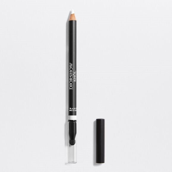 DIORSHOW KHÔL | High intensity pencil waterproof hold with blending tip and sharpener