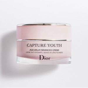 CAPTURE YOUTH | Age-delay advanced crème
